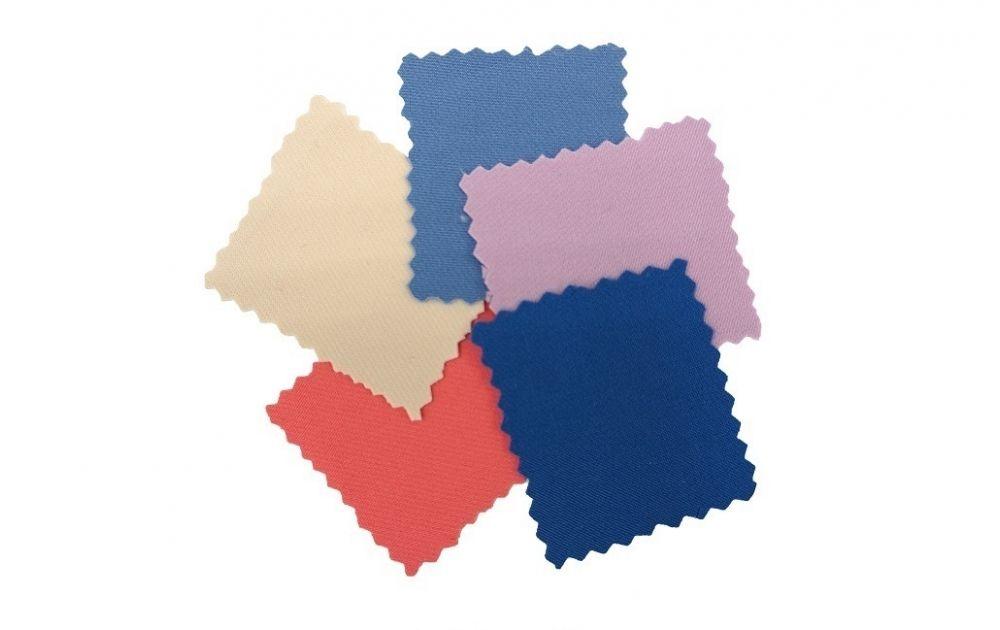 Терилен - современное искусственное полотно