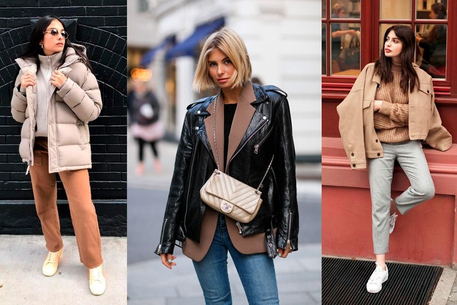 Из какой ткани сшить куртку?