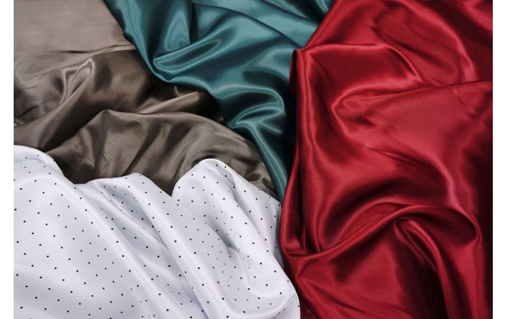 Вискоза vs полиэстер: какая подкладка лучше?