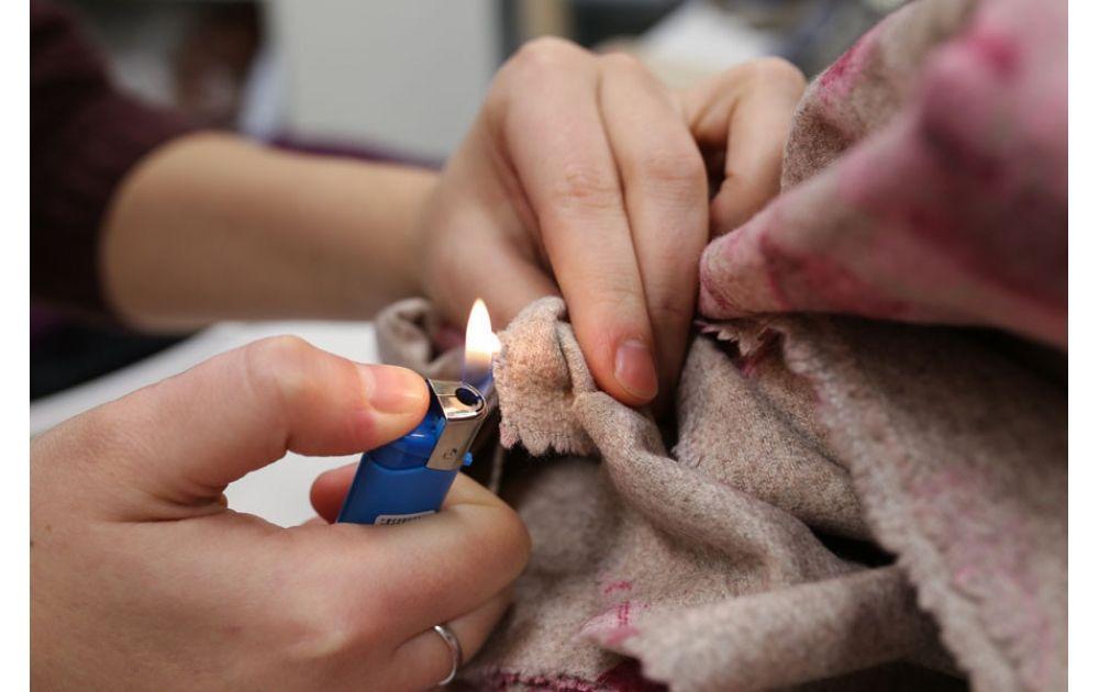 Состав ткани - как определить