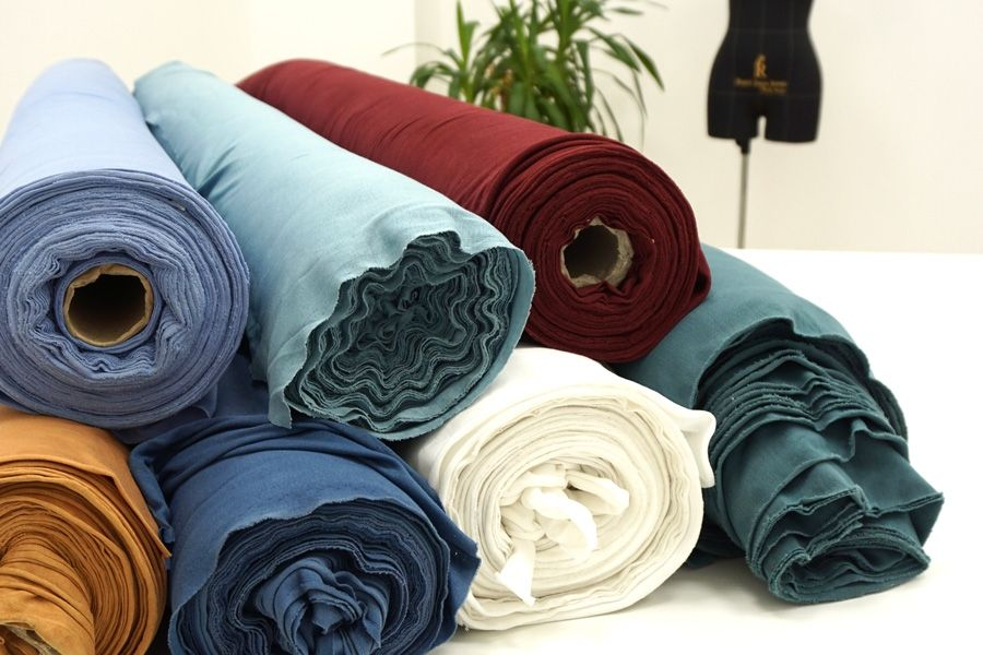 Трикотаж: виды ткани
