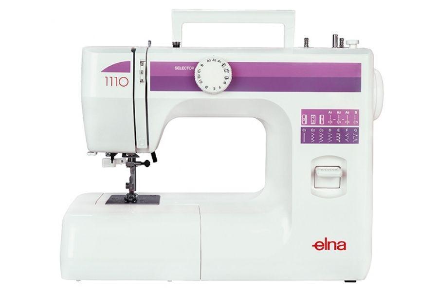 Швейная машина Elna 1110
