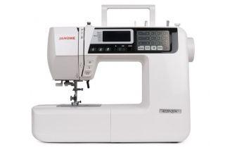 Швейная машина Janome 4120 QDC