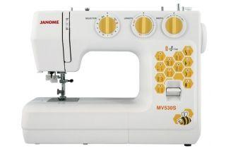 Швейная машина Janome 530S