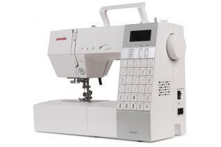 Швейная машина Janome Decor Computer DC 6030