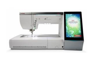 Швейно-вышивальная машина Janome Memory Craft 15000 (MC 15000)