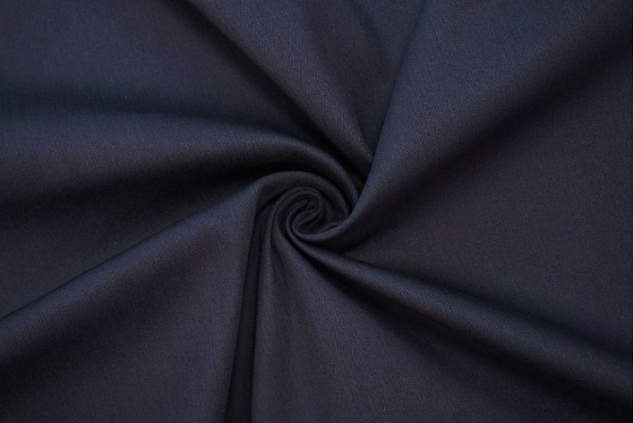 Джинса тонкая черно-синяя FRM-D10 03072004