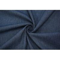 Хлопок стрейч сине-голубой FRM-W7 03072022