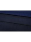 Джинса костюмная в полоску темно-синяя FRM-V60 03072023