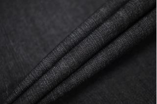 Джинса тонкая черная FRM-X3 03072029