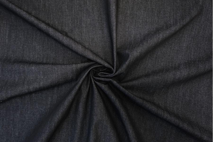Джинса тонкая черная FRM-W7 03072029