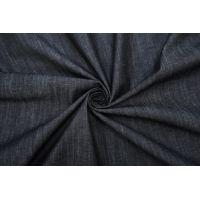 Джинса тонкая черно-синяя FRM-W7 03072039