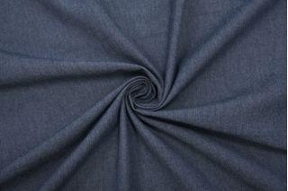 Джинса плательная с шерстью синяя FRM-W3 03072041