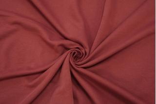 Футер темно-красный 3-х нитка CVT-W4 04082012