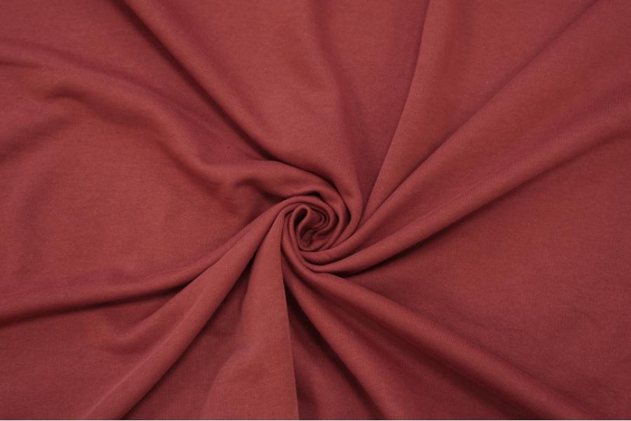 Футер темно-красный 3-х нитка CVT-X5 04082012
