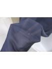 Батист хлопок с шелком темно-синий MII-E3 04082057