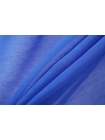Батист хлопок с шелком синий MII.H-N20 04082058
