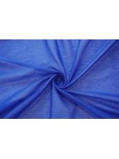 Батист хлопок с шелком синий MII-E3 04082058