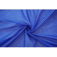 Батист хлопок с шелком синий MII.H-BB6 04082058