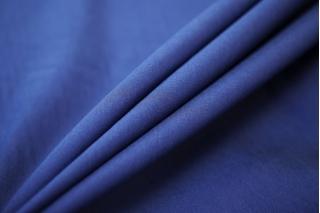 Поплин рубашечный синий FRM-W2 05072003