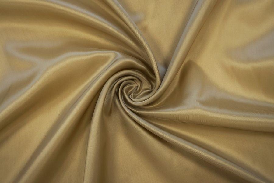 Подкладочная вискоза бежево-оливковая FRM-B6 05072011