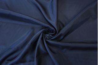 Подкладочная вискоза темно-синяя FRM-B6 05072021