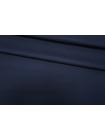 Плательная шерсть темно-синяя BRS-G2 07072003