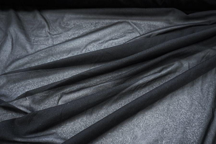 Дублерин черный PRT-OO60 09072001