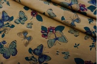 Трикотаж хлопковый цветочный PRT-D5 10062015