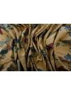 Трикотаж хлопковый цветочный PRT-D6 10062015