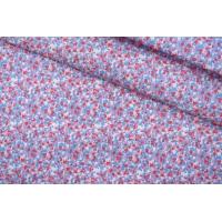 Хлопок костюмно-плательный розово-голубой PRT-G6 10062039