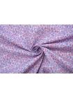 Хлопок костюмно-плательный розово-голубой PRT-F6 10062039
