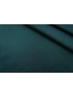 Поплин темный изумрудный стрейч PRT-F4 10062043