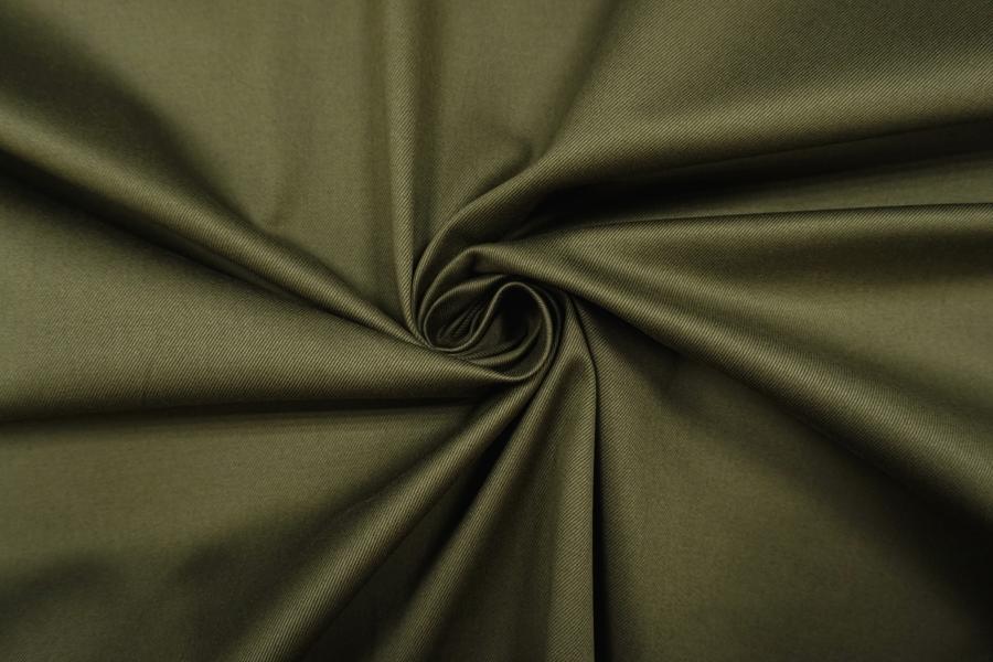 Джинса зеленая PRT-W5 10062050