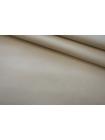 ОТРЕЗ 1 М Хлопок продублированный водоотталкивающий светлый бежевато-серый PRT-(20)- 10062057-1