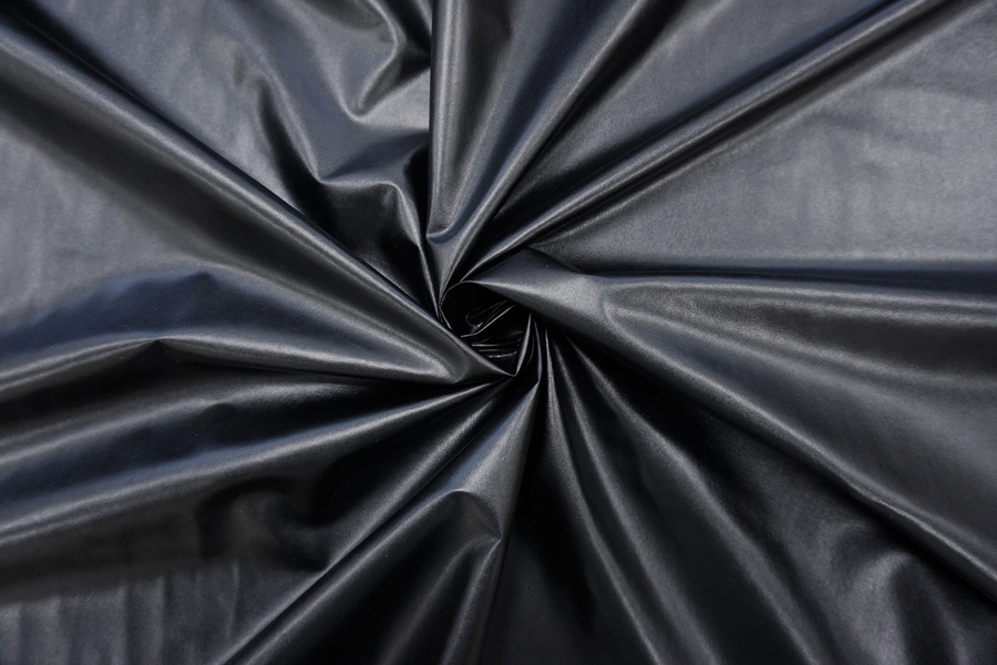 Кожзам тонкий черный PRT-I2 10062061