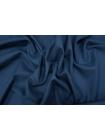 Плательная шерсть узкая дымчато-синяя FRM-D4 10082011