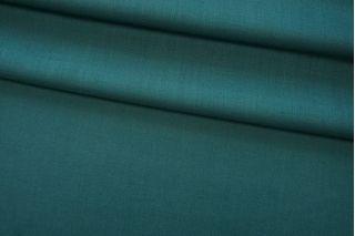Плательная шерсть узкая зеленая FRM-CC30 10082013