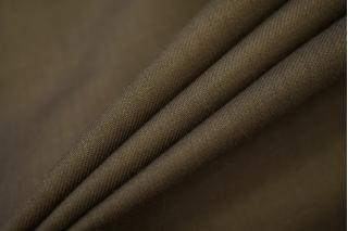 Плательная шерсть узкая хаки FRM-O2 10082017