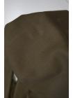 Плательная шерсть узкая хаки FRM-j3 10082017