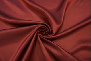 Подкладочная вискоза красно-черная PRT-B5 11062080