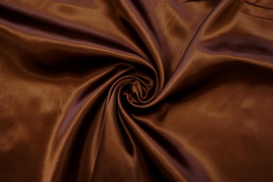 Подкладочная вискоза коричневая PRT-B5 11062084