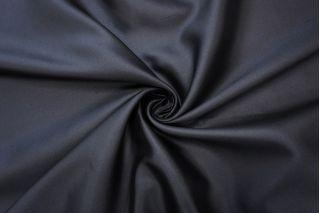 Хлопок с шелком-чесуча черный BRS-C6 13072003