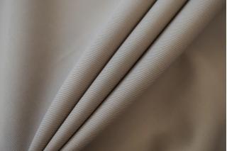 Плательно-рубашечный хлопок серо-бежевый BRS-G4 13072012