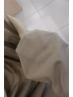Плательно-рубашечный хлопок серо-бежевый BRS-B30 13072012