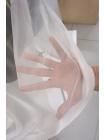 Шифон шелковый белый BRS.H-AA3 13072014