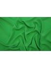 Крепдешин тонкий ярко-зеленый BRS-N60 13072029