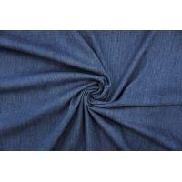 ОТРЕЗ 2,5 М Джинса синяя BRS-(10)- 13072035-1