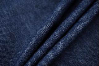 Джинса-стрейч темно-синяя BRS-Z3 13072037