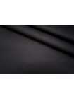 Хлопок костюмный диагональный черный BRS-Z5 13072040